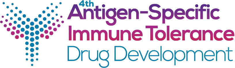 18622 4th Antigen Specific Immune Tolerance Summit logo