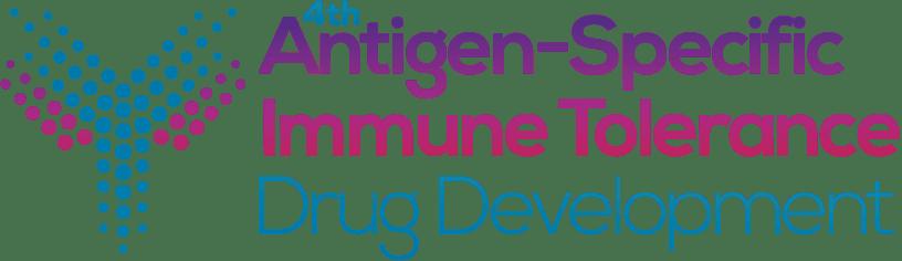 18622 4th Antigen Specific Immune Tolerance Summit logo