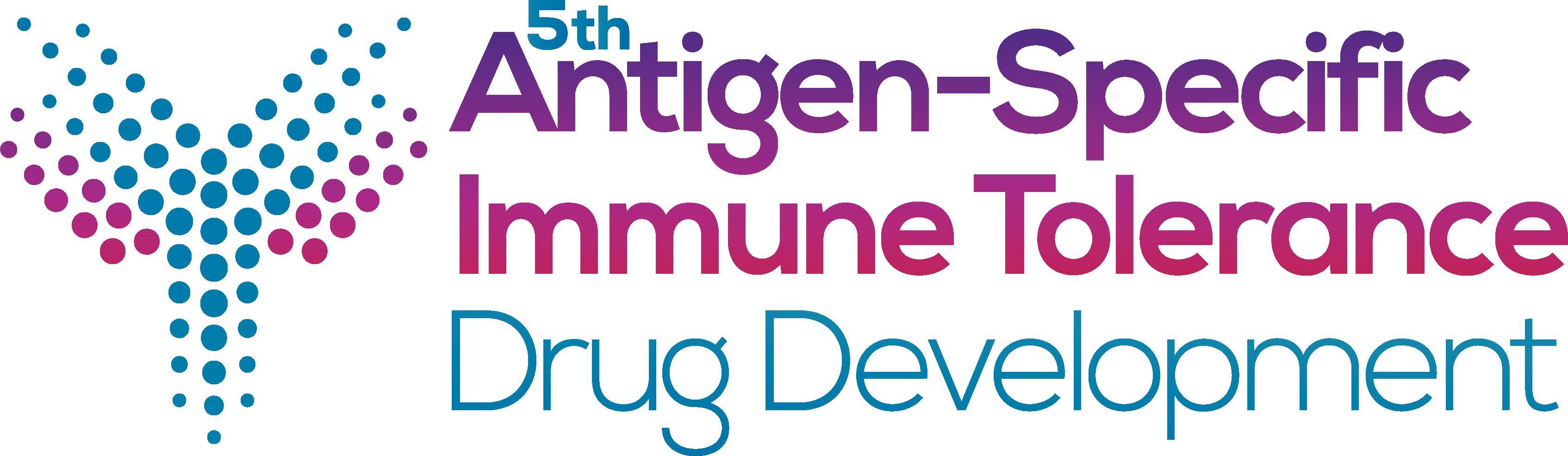 5th Antigen Specific Immune Tolerance Summit logo